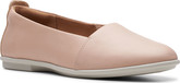 Clarks - UNCORAL STEP NUDE
