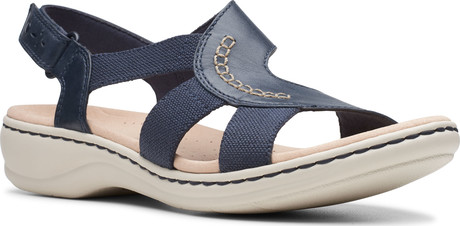 Clarks - LEISA JOY NAVY