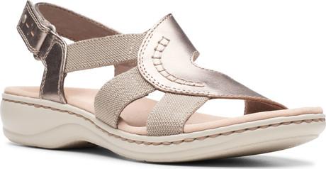 Leisa Joy Navy Quarks Shoes