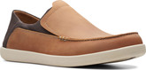 Clarks - UNLISBON LANE TAN
