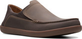 Clarks - UNLISBON LANE BROWN