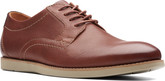 Clarks - RAHARTO PLAIN BROWN