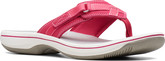 Clarks - BREEZE SEA BRIGHT ROSE