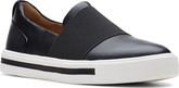 Clarks - UNMAUI STEP BLACK