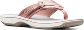 Clarks - BREEZE SEA ROSE GOLD