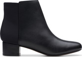 Clarks - CHARTLI VALLEY BLACK