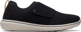 Clarks - STEP URBAN RACE BLACK