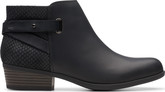 Clarks - ADDIY GLADYS BLACK