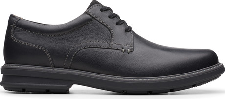 Clarks - RENDELL PLAIN BLACK