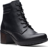 Clarks - HOLLIS JASMINE BLACK