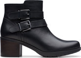 Clarks - HOLLIS PEARL BLACK