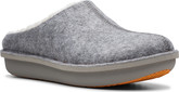Clarks - STEP FLOW CLOG GREY