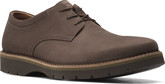 Clarks - BAYHILL PLAIN DARK BROWN