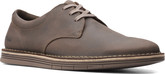 Clarks - FORGE VIBE DARK BROWN
