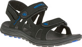 Merrell - CEDRUS CONVERTIBLE BLACK/BLUE