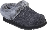 Skechers - KEEPSAKES WINTER CUDDLE CHARCO