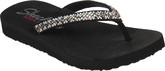 Skechers - MEDITATION PERFECT 10  BLACK
