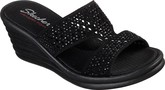 Skechers - RUMBLERS WAVE IBIZA SUMMER BLK