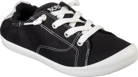 BEACH BINGO DITCH DAY BLACK - Quarks Shoes