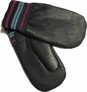 YOUTH HOCKEY MITT BLACK
