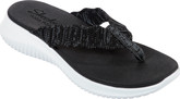 Skechers - ULTRA FLEX BLACK