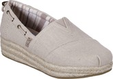 Skechers - HIGHLIGHTS NATURAL LINEN