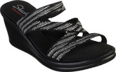 Skechers - RUMBLERS MEGA FLASH BLACK