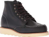 Red Wing Shoes - W 6INCH CLASSIC MOC BLACK BOUN