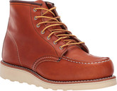 Red Wing Shoes - W 6INCH CLASSIC MOC ORO LEGACY