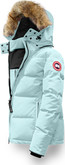 Canada Goose - CHELSEA PARKA STORMY SKY