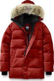 Canada Goose - CARSON PARKA RED MAPLE
