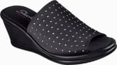 Skechers - RUMBLERS SILKY SMOOTH BLACK