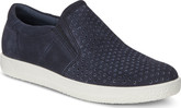 Ecco - SOFT 1 SLIP ON NIGHT SKY