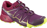 Salomon - W SPEEDCROSS VARIO 2 PURPLE