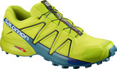 Salomon - M SPEEDCROSS 4 ACID LIME