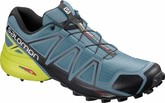 Salomon - SPEEDCROSS 4 BLUESTONE
