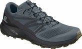 Salomon - SENSE RIDE 2 BLACK
