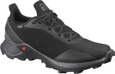 Salomon - M ALPHACROSS GTX BLACK