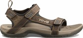 Teva - TANZA- BROWN
