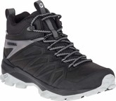 Merrell - THERMO FREEZE MID WTPF BLACK