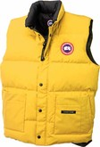 Canada Goose - M FREESTYLE VEST SUMMERLIGHT