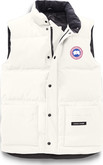 Canada Goose - M FREESTYLE CREW VEST EARLY NI