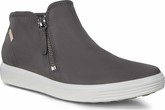 Ecco - SOFT 7 BOOT DARK SHADOW