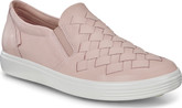Ecco - SOFT 7 WOVEN ROSE DUST