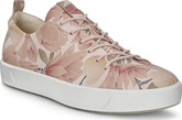 Ecco - SOFT 8 LACE UP ROSE DUST