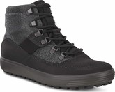 Ecco - SOFT 7 TRED LACE BLACK