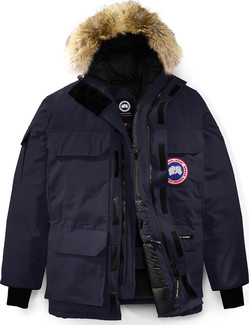 Canada Goose - EXPEDITION PARKA FUSION FIT