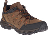 Merrell - PULSATE 2 LEATHER WIDE DKEARTH