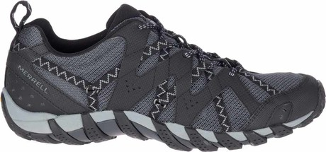 Merrell - WATERPRO MAIPO 2 BLACK VIBRAM