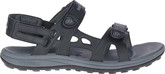 Merrell - MENS CEDRUS CONVERTIBLE BLACK